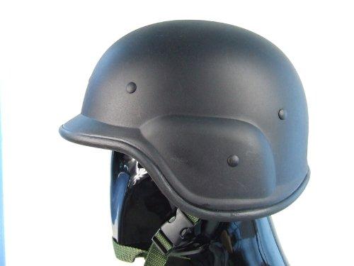 Pubg Helmet: Modern Warrior Tactical M88 ABS PUBG Level 2 Helmet