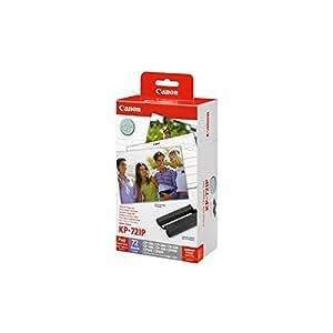 CANON Consommable KP-72 pour Imprimante serie CP