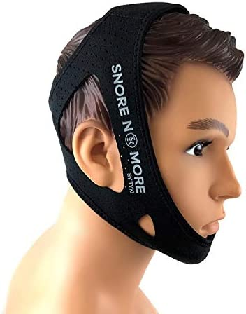 Snoring Effective Breathable Adjustable Solution product image