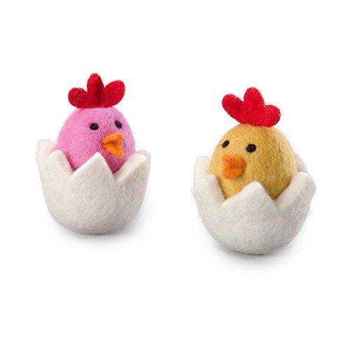 Egg Babies Plush - 6