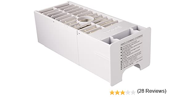 Epson C12C890501 - Kit de Mantenimiento: Epson: Amazon.es: Informática
