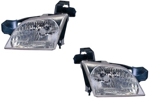 oldsmobile silhouette oem headlight oem headlight for. Black Bedroom Furniture Sets. Home Design Ideas