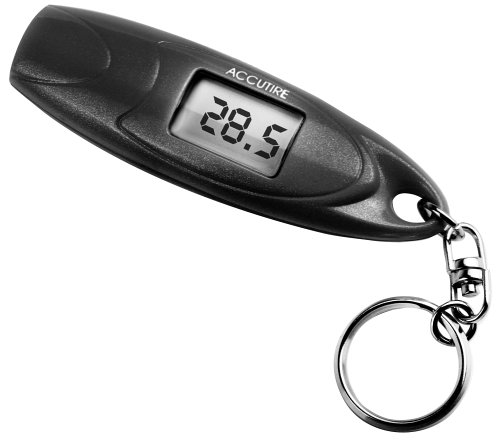 Accutire MS 4652B Digital Keychain Gauge product image