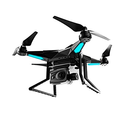 iDrones 2 4-CH 5.8G FPV RTF 2.4GHz Remote Control Wifi GPS RC Quadcopter with 4-Axis Gyro HD 4K Pixel Video Shoot(Resolution: 4096 x 2160) 16MP FPV Camera with Real-time Video Transmission