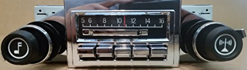 1972 1976 Corvette Slidebar Correct Docking product image