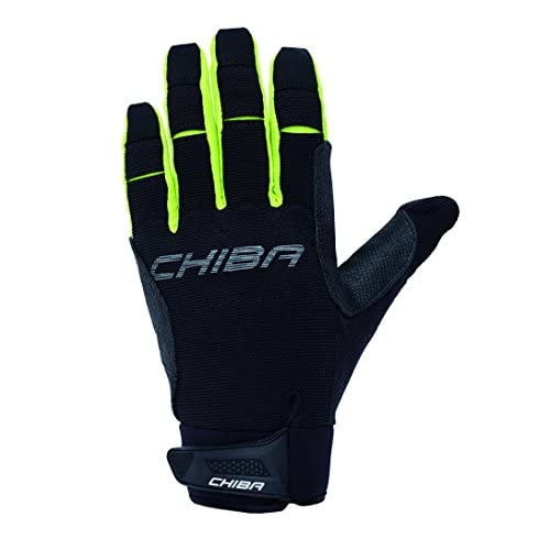 Chiba Gant Gel Protect Pro Fauteuil roulant
