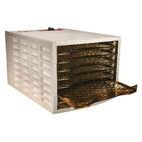 od Dehydrator with Cover (8 Trays) ()
