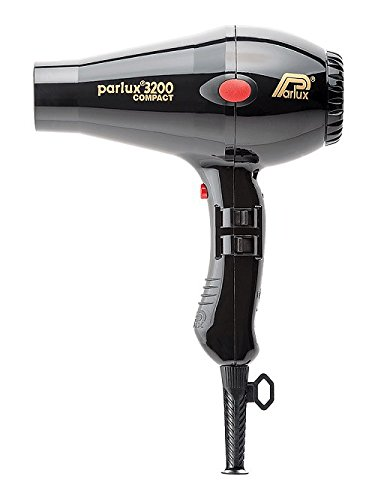 Parlux 3200 Compact Hair Dryer - Furious