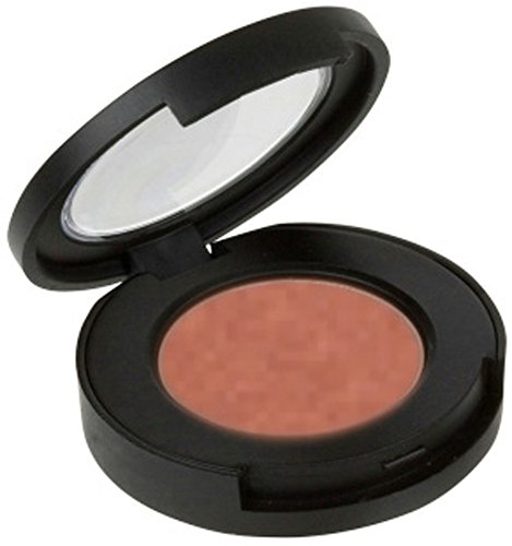 Mineral Eyeshadow - Copper #61 - Formulation and Foundation of Natural Minerals/Powder - Shades/Magic Finish to Apply and Grace Your Face. By Jill Kirsh Color, Hollywood's Guru of Hue (Copper Foundation Powder)