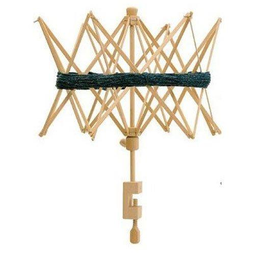 Glimakra Wooden Swift - Medium Size - 2 Yards/umbrella Style by Glimakra
