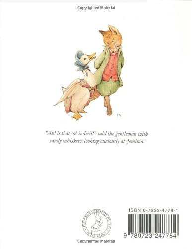 Workbook ay sound worksheets : Amazon.com: The Tale of Jemima Puddle-Duck (Peter Rabbit ...