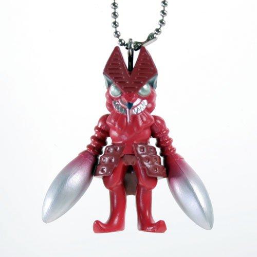 Ultraman X Touma Swinger   Baltan Seijin  Burning