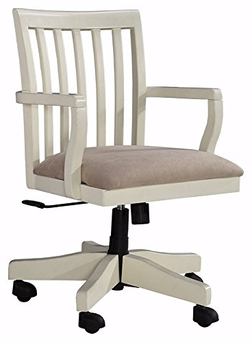 Signature Design by Ashley H583-01A Sarvanny Home Office Desk Chair