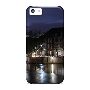 JYH27645gAHI Cases Covers Protector For Iphone 5c Strasbourg France Europe Cases