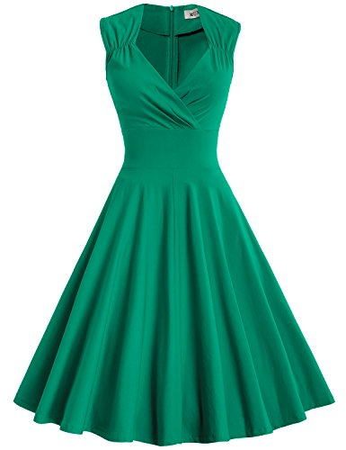 1960s Green - 5