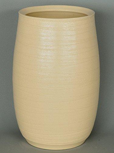 クレイホワイト糸車傘立 B01M00D5LD