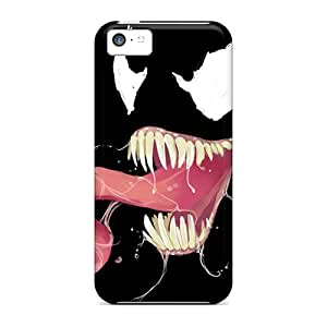 Iphone 5c Hard Case With Awesome Look - AHGtX16715MxDEB