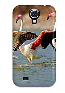 High Quality Shock Absorbing Case For Galaxy S4-getting Ready To Fly