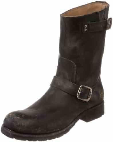 d09b63cc8eb1e Shopping 10.5 - Motorcycle & Combat - Boots - Shoes - Men - Clothing ...