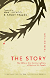 NIV, The Story: Teen Edition (Enhanced Edition), eBook: The Bible as One Continuing Story of God and His People