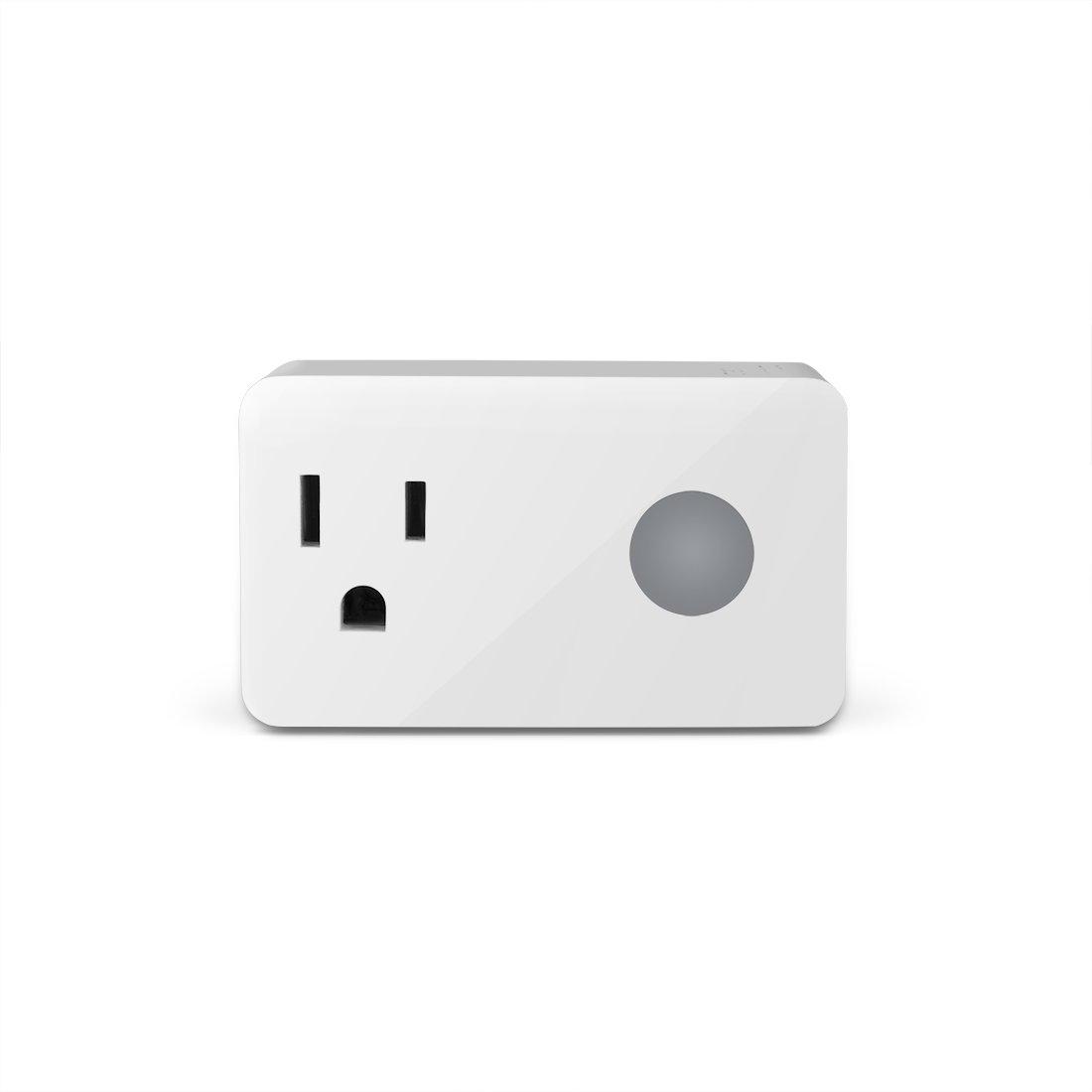 I-Magic Wi-Fi Smart Plug Mini No Hub Required