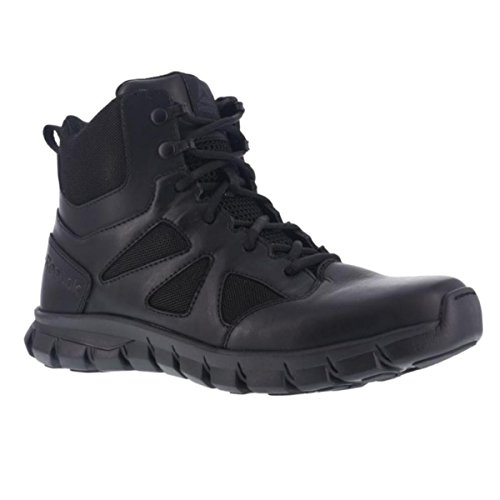Public Safety Boots - 2