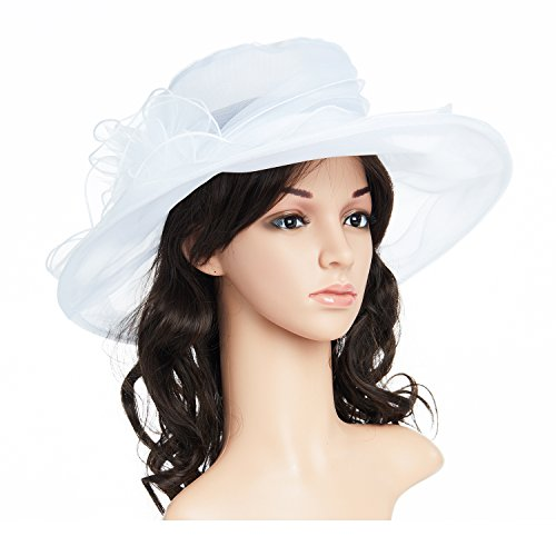 Buy dress with a hat - 1