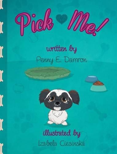 Download Pick Me! pdf epub