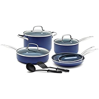 Amazon Com Blue Diamond Pan Cc001602 001 Toxin Free