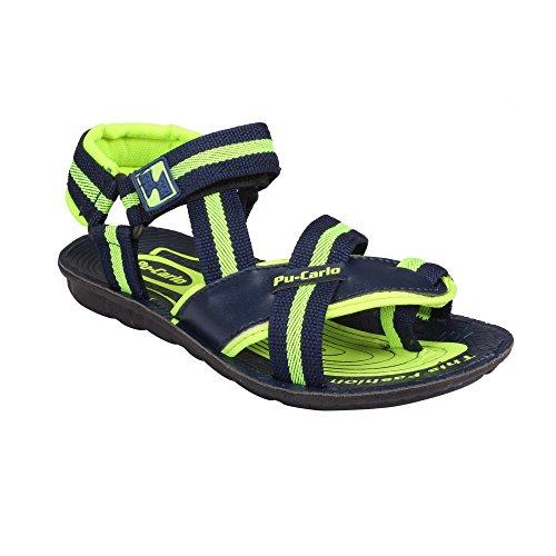 Tempo Mens Tevar Casual Sandals