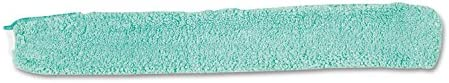 Rubbermaid Commercial Products Q851 Quick-Connect Microfiber Dusting Wand Sleeve44; 22 x 3.25 in.