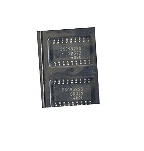 1pcs SSC9522S SSC9522 CONTROL IC SOP-18