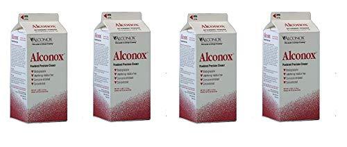 Alconox Powder Labware Detergent, 4 lbs Box (Fоur Paсk)