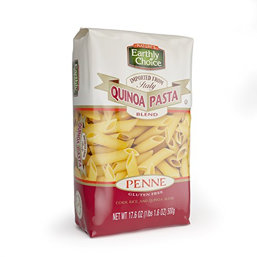quinoa pasta subscribe and save - 1