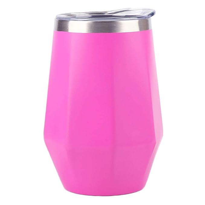 Compra TAOtTAO Water Cup 1 Pieza Portable Acero Inoxidable Vino ...