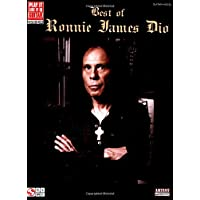 DIO BEST OF RONNIE JAMES DIO PLAY IT