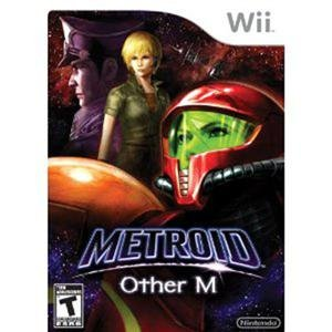 NEW Metroid: Other M Wii (Videogame Software)
