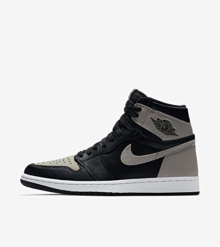 NIKE AIR JORDAN 1 RETRO HIGH OG  SHADOW (エア ジョーダン レトロ ハイ OG