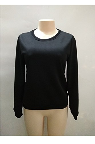 Sweatershirt Couple manches longues Yacun féminin