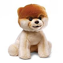 Gund Boo-World's Cutest Dog from Gund 9-Inch