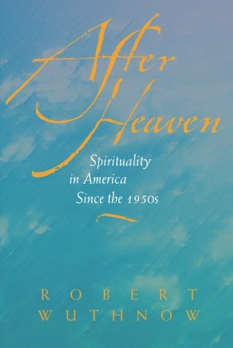 After Heaven