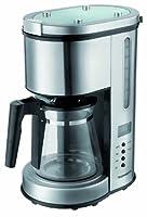 Thomson THCO05606 Kaffeemaschine (inkl. Permanent-Filter, Antitropfsystem,...