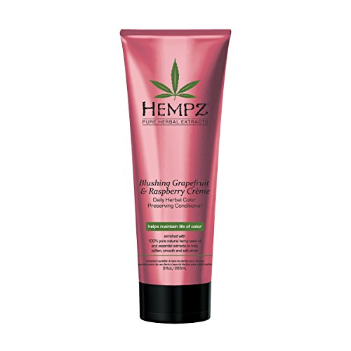 Hempz Grapefruit Raspberry Preserving Conditioner