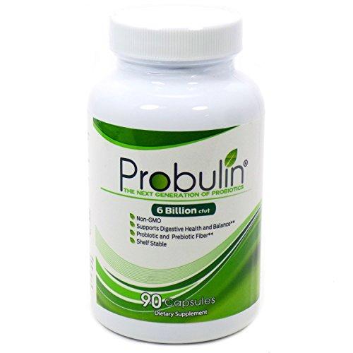 Original 90 Capsules (Probulin Original Formula, 90 Capsules)