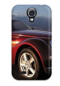 Best First-class Case Cover For Galaxy S4 Dual Protection Cover Morgan