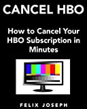 Cancel Your HBO NOW Subscription