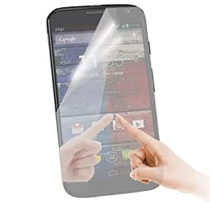 Japan Material Super Ultra Screen Protector for Motorola Moto X / Xphone, Mirror