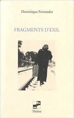 Livre gratuits en ligne Fragments d'exil pdf, epub ebook
