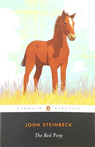 The Red Pony (Twentieth-century Classics)