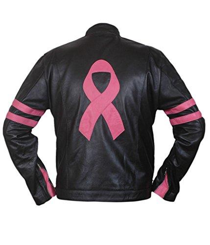 Breast Black Cancer F Jacket Retro Women's amp;h wUtxqxYRH